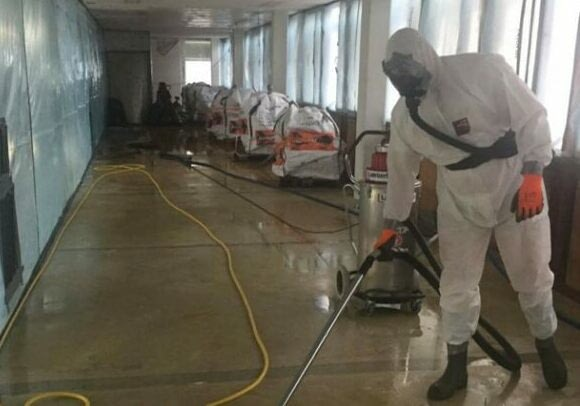 Asbestkunskap