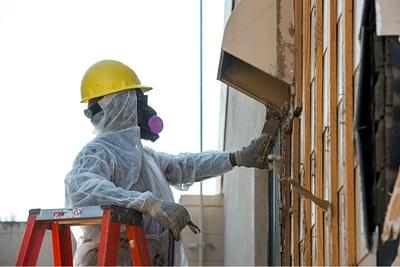 Asbestkunskap Lektion 1