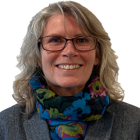 Annelie Nilsson - Ekonomiasvarig