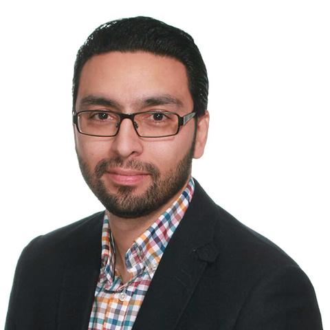 Meysam Saidzadeh